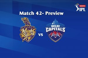 DC vs KKR: Delhi batsmen will have to show their strength, Kolkata need to win, this could be the playing XI