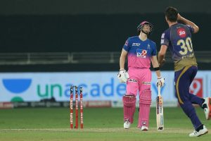 Smith released by Rajasthan Royals