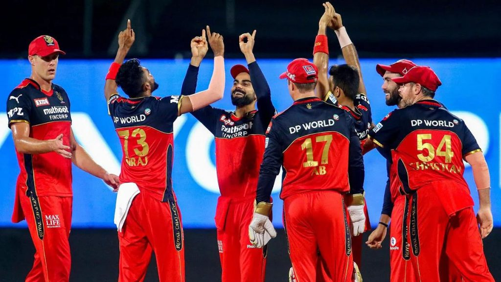 ipl2021-match10-rcb-vs-kkr-royal-challengers-bangalore-made-hatrickof-wins-while-kolkata-knight-riders-failed-to-capitalize-again